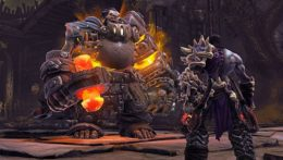 More Darksiders II DLC arriving with the Abyssal Forge Expansion