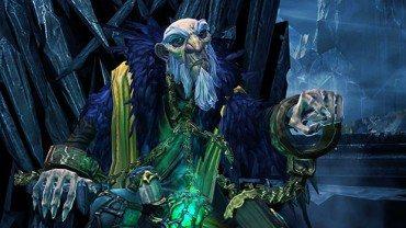 Darksiders Creative Director Leaves Vigil Games