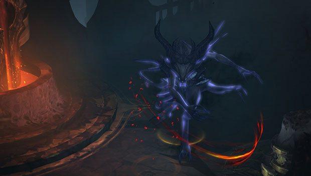 infernal machine diablo 3
