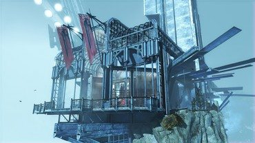 Dishonored: Dunwall City Trials announced as first DLC