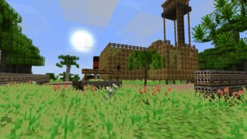Ubisoft releases Far Cry 3 map mod for Minecraft News PC Gaming  Minecraft Far Cry 3