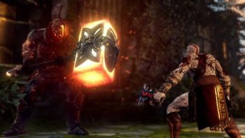 God of War Ascension goes Unchained, Beta Coming Soon