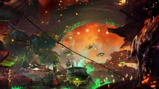 Guild Wars 2: Shadow of the Mad King update arriving shortly