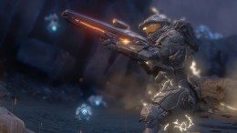 A second trailer marks the launch of Halo 4