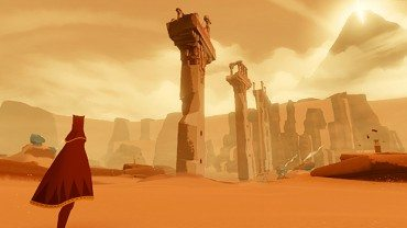 Journey scores GOTY at GameCity 2012