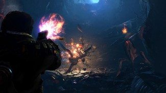 Lost Planet 3 Gameplay Walkthrough shows new Akrid
