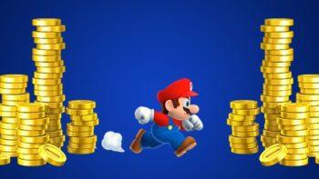 New Super Mario Bros 2 DLC arrives on October 4th