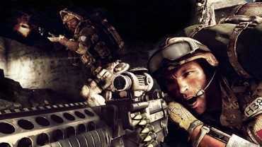 Medal of Honor Warfighter Fireteam Multiplayer Trailer