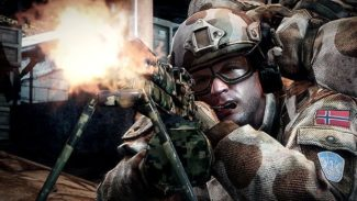 """Analysts predict Medal of Honor Warfighter to be a """"major disappointment"""""""
