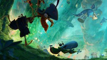 Rayman Legends Delayed on Wii U