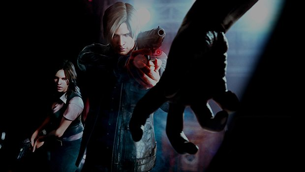 Capcom looking at Resident Evil for Wii U News Nintendo  WIIU Resident Evil Capcom