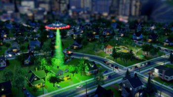 Surviving Disaster in SimCity  PC Gaming Videos  SimCity EA