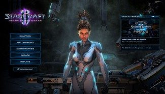 StarCraft II introduces new Spawning System