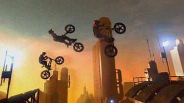 Trials Evolution Origin of Pain DLC arrives on Xbox Live Marketplace