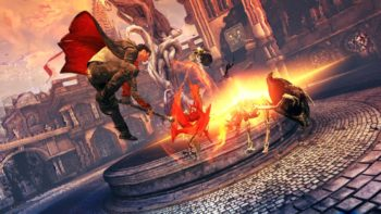 Dante Must Die in these extreme difficulties for DmC News PlayStation Screenshots Xbox  DMC Devil May Cry Capcom