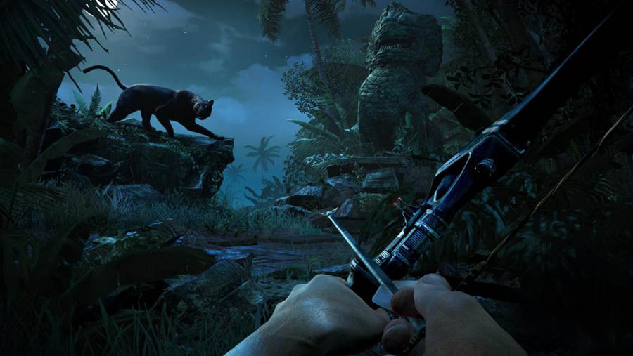 Far Cry 3 Review Reviews Xbox  Far Cry 3