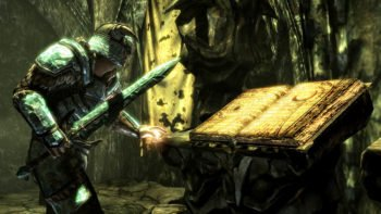 New Skyrim Dragonborn details and imagery News Xbox  Skyrim