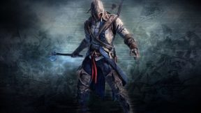 Assassin's Creed Anthology Europe Exclusive