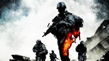 DICE not just working on Battlefield 4, is concentrating on new games too