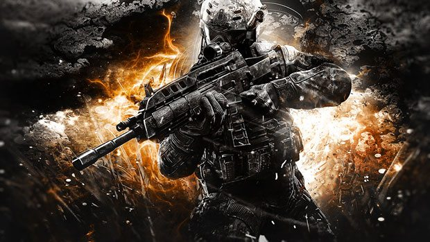 COD Black Ops 2 matchmaking