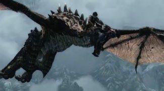 """Bethesda reveals next Skyrim DLC """"Dragonborn"""""""