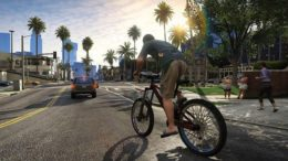 Rockstar explains why GTA V isn't a next-gen game