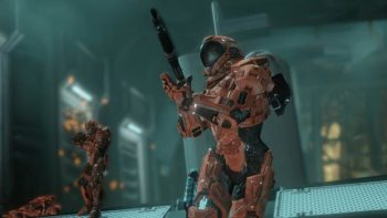 First Halo 4 DLC revealed as Crimson Map Pack
