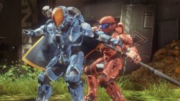 Halo 4 will see new features introduced in title updates