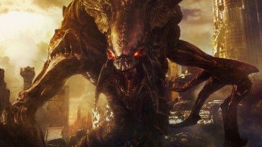 StarCraft II: Heart of the Swarm to arrive in first half of 2013