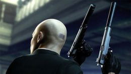 Next-Gen Hitman game detailed