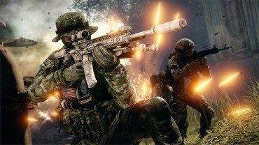 Medal of Honor Warfighter under-performs even low sales estimates