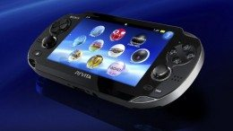 PS Vita discounted for Black Friday Sales