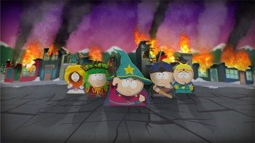 THQ delays South Park, talks potential of Homefront 2