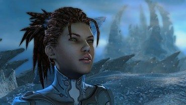 StarCraft II: Heart of the Swarm dated for March 13th