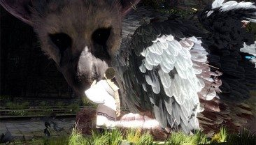 The Last Guardian on PS4, Sony won't commit to a timetable