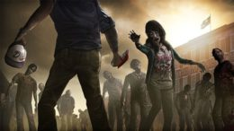 The Walking Dead Episode 5 dated for November 20th