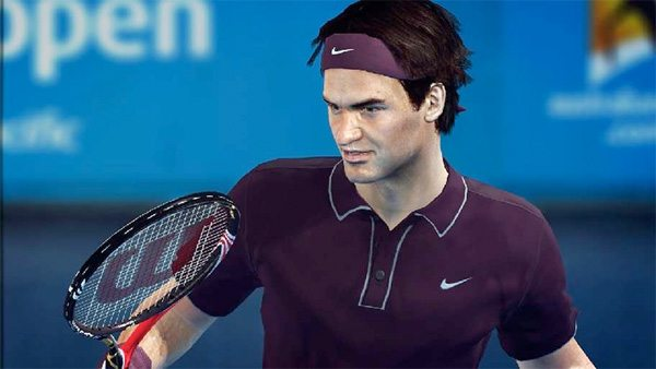 Bigben and Breakpoint Studio Announce Tennis World Tour