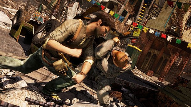 Uncharted: Fight for Fortune revealed by classifications board