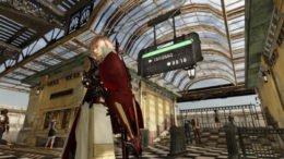 Lightning Returns Final Fantasy XIII TGS Trailer