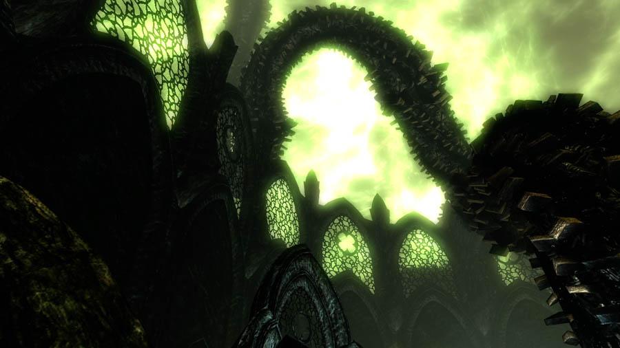Skyrim-Oblivion