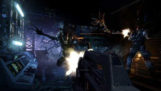 Aliens: Colonial Marines Story Video Preview