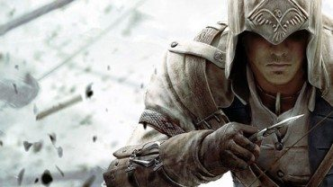 What's after Assassin's Creed 3?