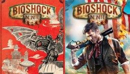 Irrational reveals the two sides of Bioshock Infinite