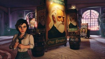Bioshock Infinite sees another delay