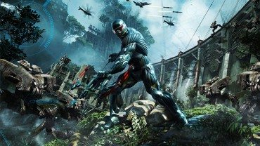 Crysis 3 better looking than Gears of War or Halo, best graphics of this generation