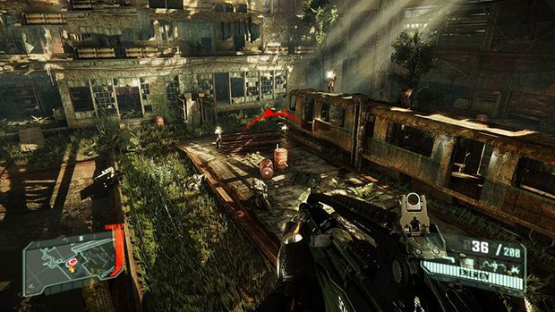 crack crysis 3 mp open