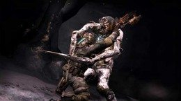 Dead Space 3 co-op on Xbox 360 will feature Kinect