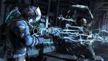 Catch up on the story of Dead Space 3