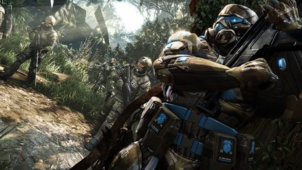 No DirectX 10 support for Crysis 3 News PC Gaming  EA Crysis 3