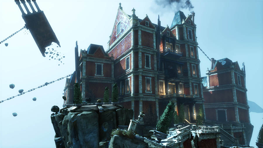 Dishonored: Dunwall City Trials Review PC Gaming PlayStation Reviews Xbox  Dishonored